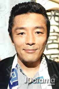 Nashimoto Kenjiro 梨本謙次郎 (...
