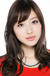 Satomi Ishihara high school