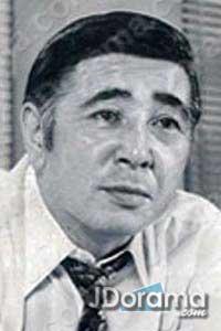 若山 富三郎