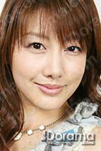 Yasu Megumi 安めぐみ ( Megumi Yasu ) :: jdorama.com