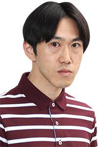 Rokkaku Shinji 六角慎司 ( Shin...